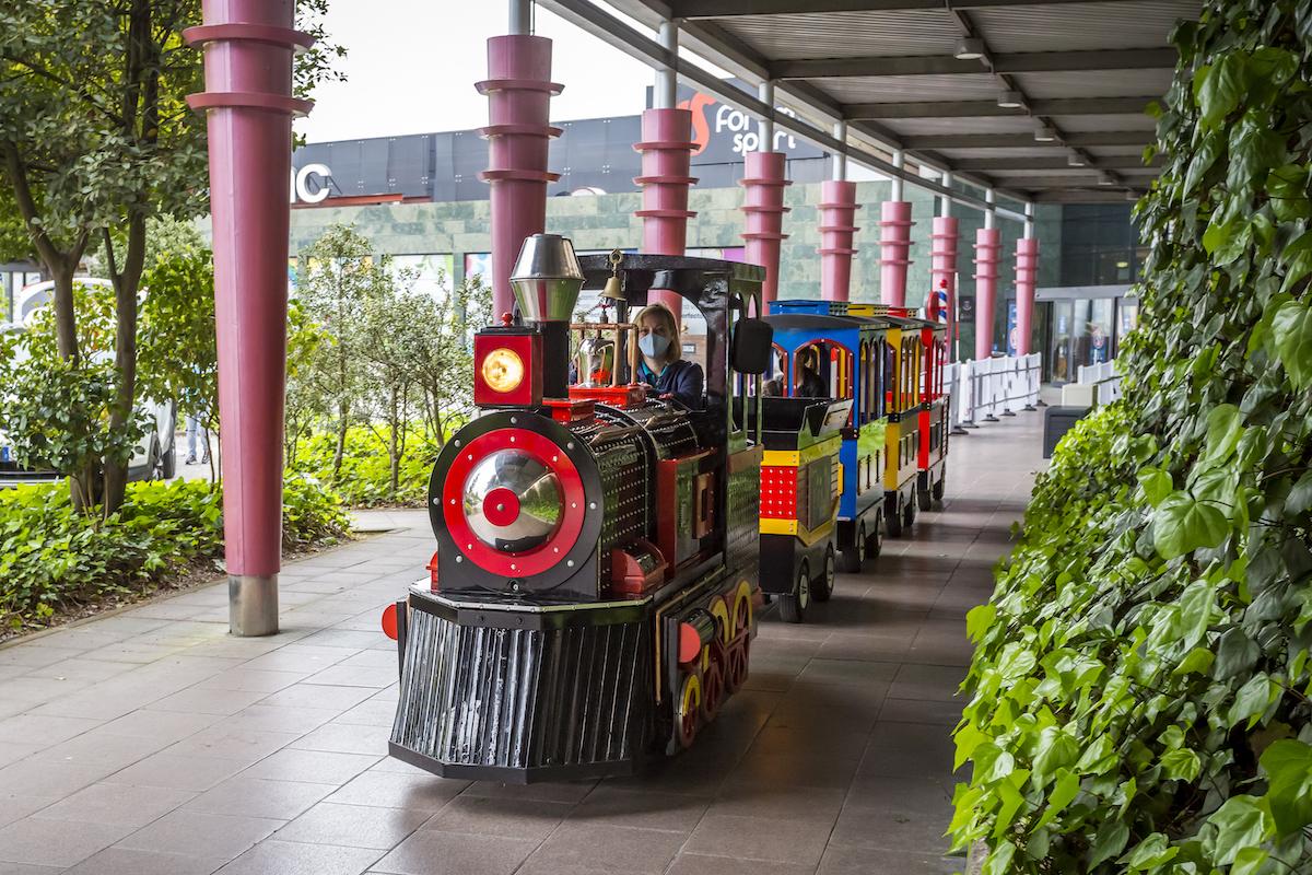 tren-infantil-parque-principado