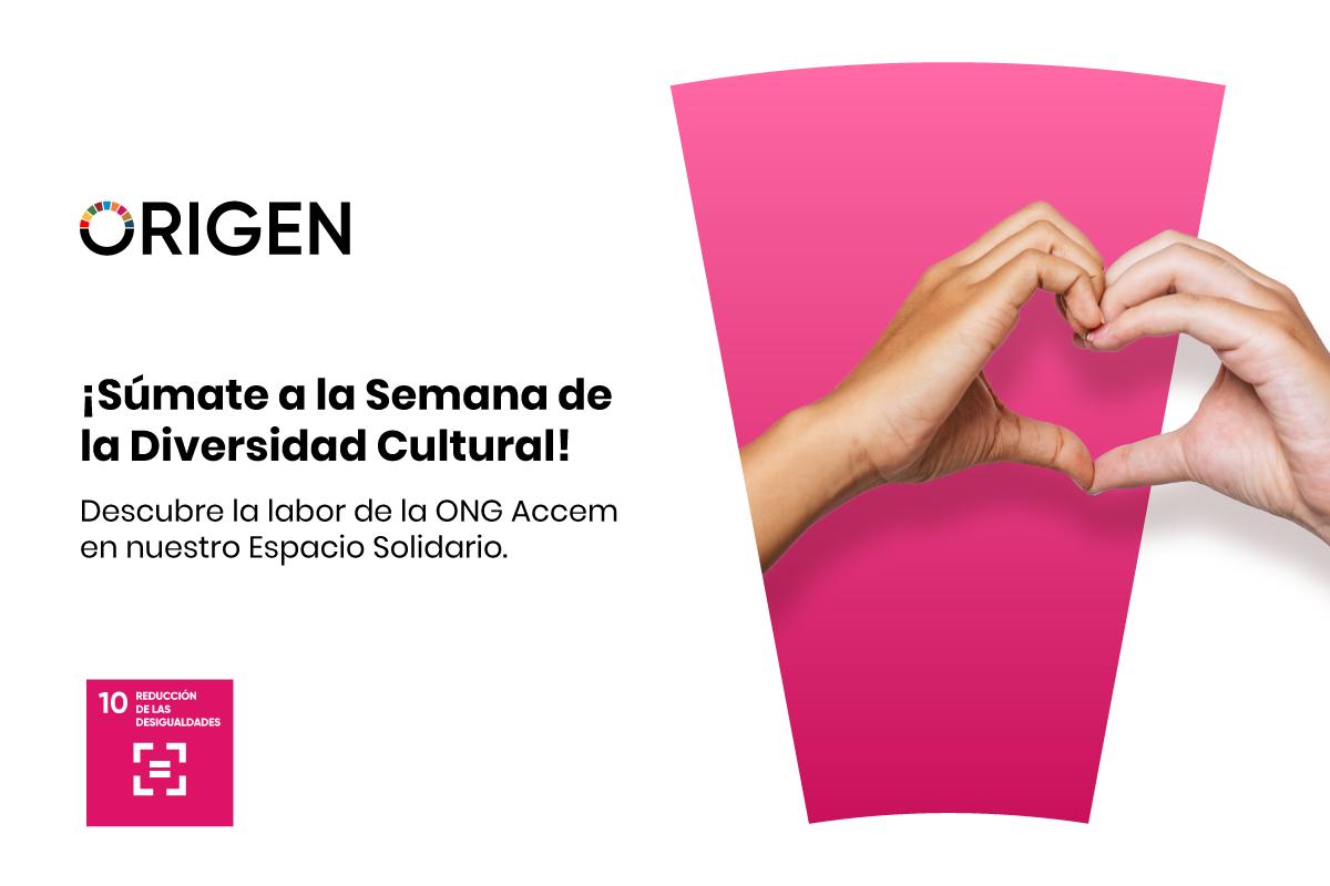 Semana de la Diversidad Cultural en Parque Principado